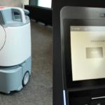 京王が新型コロナウイルス対策でホテルの自動化を発表 AI清掃ロボット「Whiz」と非対面のセルフチェックイン端末を導入