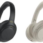 ソニー、AIハイレゾ相当ワイヤレスヘッドホン「WH-1000XM4」業界最高クラスのノイキャン、スマート機能、Alexa/Google音声対応