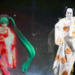 中村獅童ら伝統芸能×初音ミク最新技術が融合した「超歌舞伎 千本桜」を見逃すな!ニコニコ超会議2020夏で全編無料 生中継