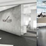 5Gの体験や技術検証できる施設「5G X LAB OSAKA」ソフトバンクが「ソフト産業プラザTEQS」内にオープン