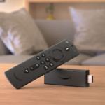 Amazonが新型「Fire TV Stick」発表!CPU性能は1.5倍、デュアルバンド対応で安定性向上 HDRやDolby Atmosにも対応