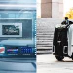 アリババクラウドが自律型配送ロボット「小蛮驢」(シャオマンリュ)や手のひらサイズの無影クラウドコンピュータ等を発表