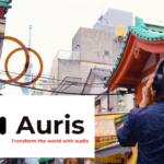 音声ARプラットフォーム『Auris』プロトタイプ版 提供開始  ユーザの行動に応じてインタラクティブに音を変容
