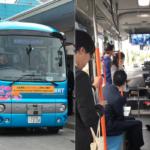 ひたちBRTで路線バスの通常ダイヤに追加して自動運転バスが走る 13週間の実証実験運行へ 10団体の合同プロジェクト