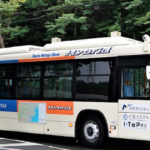 【日本初】ついに運転士なしで自動運転の大型バス運行実験へ 横浜市と相鉄バスらが「秋の里山ガーデンフェスタ」の開催期間中に実施