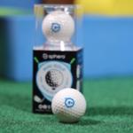 楽しく遊べるロボティックボール「Sphero Mini」シリーズにゴルフデザインが登場