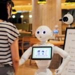 ロボット「Pepper」が来店客の体温を1秒で測定、手指の消毒とマスク着用を呼びかける「サーマルPepper パック」提供開始