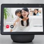 人の動きに合わせてスクリーンが左右に自動で追従、第3世代「Echo Show 10」年内に発売 価格は29,980円