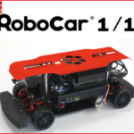 ZMPの自動運転・AI技術開発用ロボットカー「RoboCar1/10X」(NVIDIA製 Jetson AGX Xavier搭載)、教育機関向けに20%オフで提供