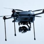 河川護岸の劣化点検にドローンを活用 GPSなしでも自律飛行が可能 空撮画像はAIが解析、自律制御システム研究所らが成果を発表