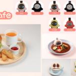 「LOVOT Cafe」(らぼっとカフェ)がラゾーナ川崎プラザに常設オープン ペットロボットと触れ合えてオリジナルメニューも