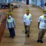 【業界初】マスク装着のままでも性別や年齢が推定できる機能を開発 パナソニックのVieureka来客分析サービス