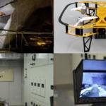 京急百貨店で世界最小クラスのドローンを活用して天井裏点検を実証実験 有用性を実証 京急アクセラレータープログラム