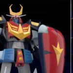 ロボットアニメ「宇宙戦士バルディオス」各関節可動&3機合体できるプラモデルになって登場!10月15日(木)より期間限定予約販売