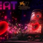 ハプティクス技術で心臓の鼓動が作品と連動する WOWOWのVRアニメ「Beat」が優秀作品賞を受賞