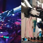 高専学生団体がDJロボット『Lynx』の開発を目指す クラウドファンディングで資金を募集 2021年8月中旬に東京都内でパフォーマンス