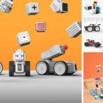 レゴブロックと互換性を持つロボットキット「MAUNZI」+Styleで取り扱い開始 組み立て後はプログラミングで動作