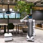Mira Robotics、シンプルな「ugo Stand」を発表 21年から警備用途に本格展開へ