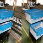Rapyuta Robotics 京葉流通倉庫にピッキング支援ロボットAMRを導入 量販店向けのオペレーションに対応