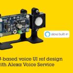 半導体メーカーのSTからAlexa搭載スマート・ホーム機器を開発支援するAmazon認定のリファレンス設計メインボードを発表