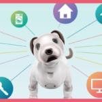 ソニー「aibo」の連携アプリサービスを拡充!開発者以外もプログラミング共有やIoT機器との連携が可能に 連携アプリの例を紹介