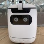高輪ゲートウェイ駅で自律走行の搬送ロボット「RICE」を実証実験 アスラテックと日立システムズが共同参加