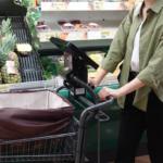 スーパーマーケット「アルク到津店」でのスマートショッピングカート利用率20%を達成 カート利用者の月間買上額も7.0%増加