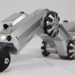 弘栄ドリームワークス 立命館大学 生物知能機械学研究室が開発した配管内検査ロボット「AIRo」を実用化