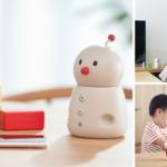 未来のファミリーロボット「BOCCO emo」支援者数は300人を越え、総額1000万円(1000%)を突破