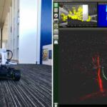 カメラを使うVisual SLAM「ZIA SLAM」DMPが提供開始 ロボットの眼となる映像ソフトウエア、機器の高性能化・コスト低減に