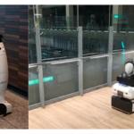 開催中の「あいちロボットショーケース」にTISが「RoboticBase」を出展 異なるメーカーのロボットを統合管理 位置を測位し可視化