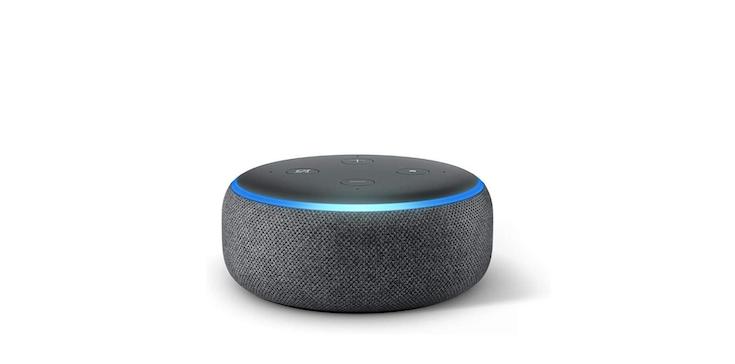 Amazon Echo 2021