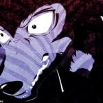 りんなAIが描いた絵がTVアニメ「BEASTARS」オープニングに採用される 楽曲はYOASOBI AI技術「GAN」で独自のパターンデザインを創造