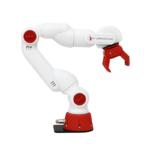 アールティが開発・販売するアーム型ロボット「CRANE-X7」が日本機械学会優秀製品賞を受賞