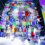 「ドルチェ&ガッバーナ」のデジタルショーにヒューマノイドロボットたちが登場!2021-22 秋冬 ウィメンズ コレクション