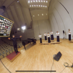 藤巻亮太さんと全国の高校生が卒業ソング「3月9日」をリモートで合唱 3月9日にKDDIの「音のVR」サイトで配信