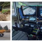 建設×ITのいま ConTech LABイベントで建機遠隔操作スタートアップARAVの白久氏らが講演