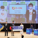 高専生が企業評価額を競う「DCON2021」本選の結果が公開 福井工業高専チームが過去最高額の企業評価額6億円を獲得