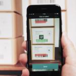 【AI×AR】iPhone、iPadのカメラで複数のバーコードを同時スキャン 東計電算がScandit AG社のバーコードスキャン技術を提供