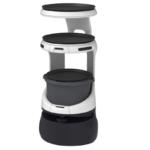 配膳・運搬ロボット「Servi」をお得に導入できる「新店オープンサポート割」ソフトバンクロボティクスが開始