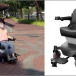 Doog、1人乗り自動走行ロボットモビリティ「ガルー」実機展示へ 活用パートナーを募集