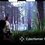 LEDウォールで背景を演出「LED STUDIO」で制作した作品と舞台裏をCyberHumanが公開 April Dreamのショートムービー
