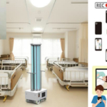 ドコモが遠隔操作「殺菌灯搭載ロボット」と自由視点映像システム「SwipeVideo」の無償貸出プログラム実施 医療や施設、教育用に