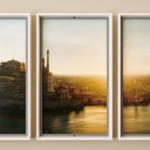 ディズニーの風景を部屋のインテリアにしたい 静かに変わる景色を楽しむDisney+「ディズニーパークの夜明け」と「Atmoph Window」