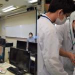 埼玉工業大学 高校生を対象にサマースクールを開催 ロボット工作、プログラミング、AIなど計54コース開催
