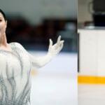 アリーナ・ザギトワ選手の演技を好きなアングルから同時視聴できる「au5G × Figure Skating」ど配信開始 ロシアの妖精、コロナ禍に来日