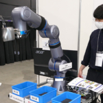 協働ロボット活用からメタマテリアル放熱シートまで 「テクノフロンティア2021」レポート