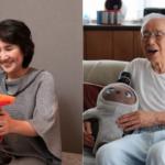 介護施設に家族型ロボット『LOVOT』を1週間無料貸出 先着30施設限定 介護ロボット導入補助金の対象にも