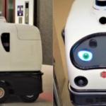 ZMPの無人警備ロボット「パトロ」が日本オーチスのエレベーターと連携 ビル内のフロアを自動運転で自由に移動可能に
