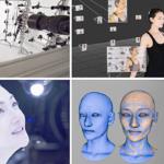 まるで本人「著名人のデジタル分身モデルの第1号は冨永愛」 サイバーエージェント「デジタルツインレーベル」公式3DCG